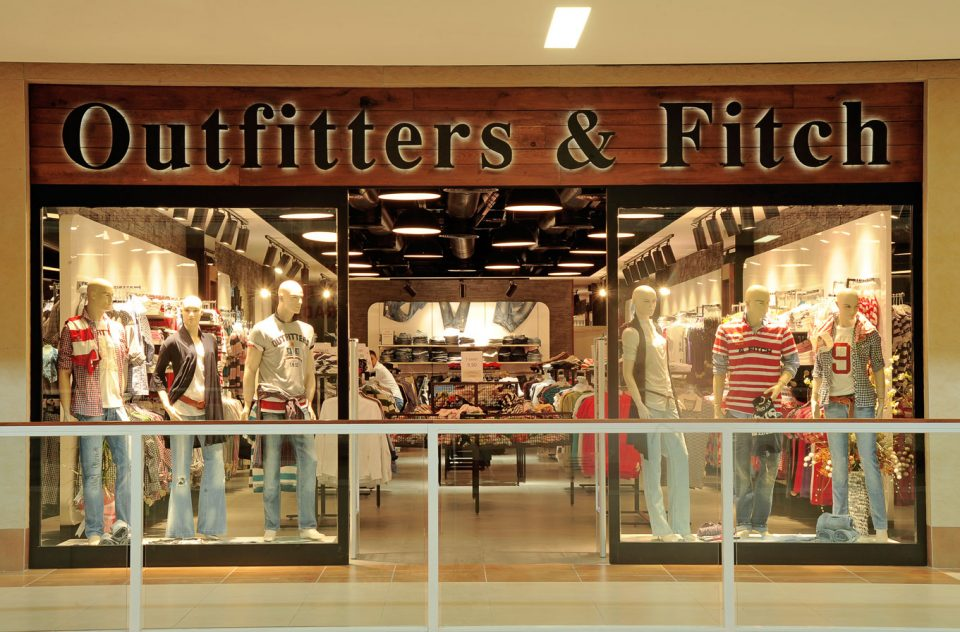 Outfitters & Fitch